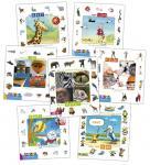 Pakket 2 - Kleuters samenleesboeken (7 titels)