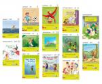 Pakket kern 9 - 13 boeken