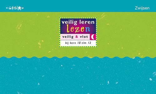 Ongebruikt Veilig & vlot - Veilig leren lezen 2de maanversie   Webshop Zwijsen VP-54
